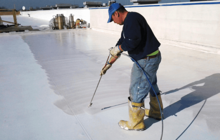 Houston Roofing company