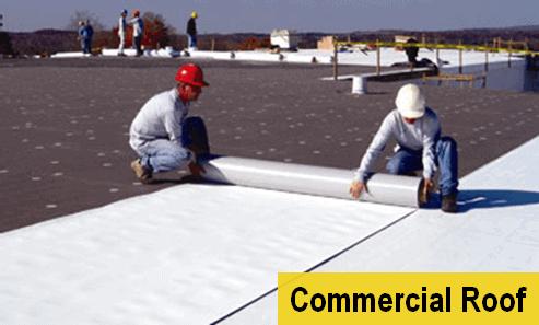 Houston Roof repair