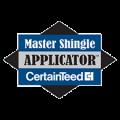 master shingle applicator